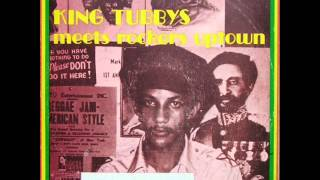 Augustus Pablo - King Tubby's meets Rockers Uptown - 15 - 1-2-3 Version