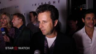 Richard Gabai interview at InSight pre-release party