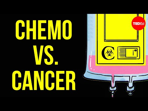 Video image: How does chemotherapy work? - Hyunsoo Joshua No