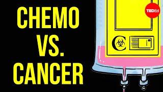 How does chemotherapy work? - Hyunsoo Joshua No
