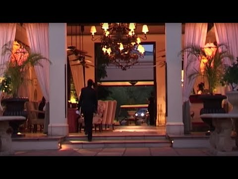 Royal Livingstone Hotel - Livingstone, Zambia (HD)