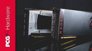 AMD vs Nvidia graphics cards - the state of play at the end of this generation   Hardware
