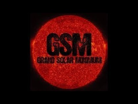 Monday GSM Live! Jake and Mari talk Weather, Space, Volcanos vesves More