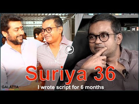 Suriya 36 is the only movie I wrote script for 6 months - Selvaraghavan Interview |  Suriya | Kamal