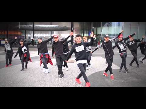Wittha Tja Choreography  Flo Rida  GDFR ft Sage The Gemini and Lookas Liam Summers Remix