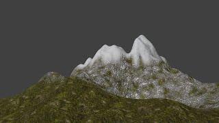 Blender Tutorial: Complex Materials (Video Fixed)