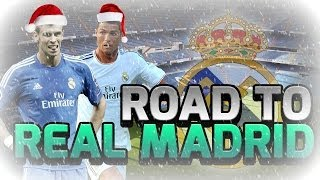 FIFA 14 Ultimate Team | Road To Real Madrid | Episode 40 - 1.3 Million Mark!