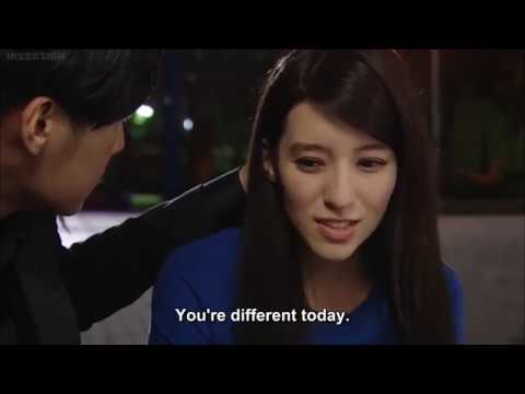 [ENG SUB] Alice In Wonder City - TingYu And DieFei Ep 13