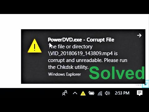 How to Repair Corrupt Video File (Complete Tutorial)