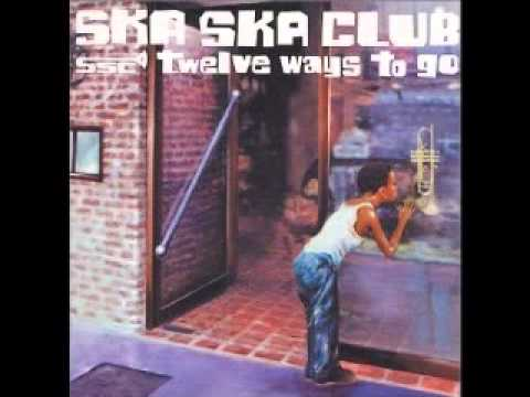Ska Ska Club - Show Time