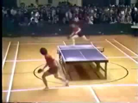 Ping Pong Stars