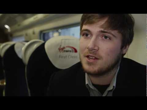 Professional Training placement at Virgin Trains - Mathematics with Statistics BSc