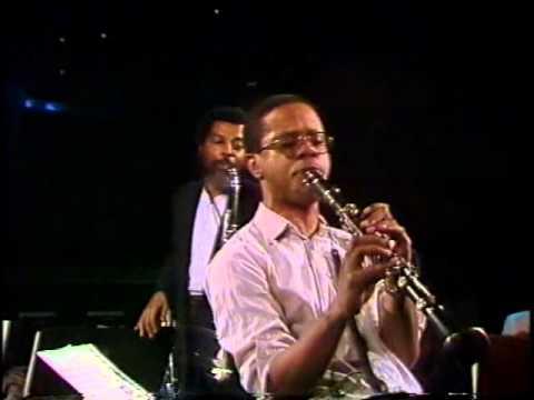 Clarinet Family Berlin 1984