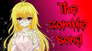 The zombie song :|: animatic
