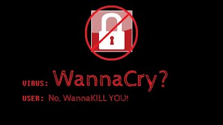 WANNACRY REVIEW (with decryption and removal) - More things on my channel!