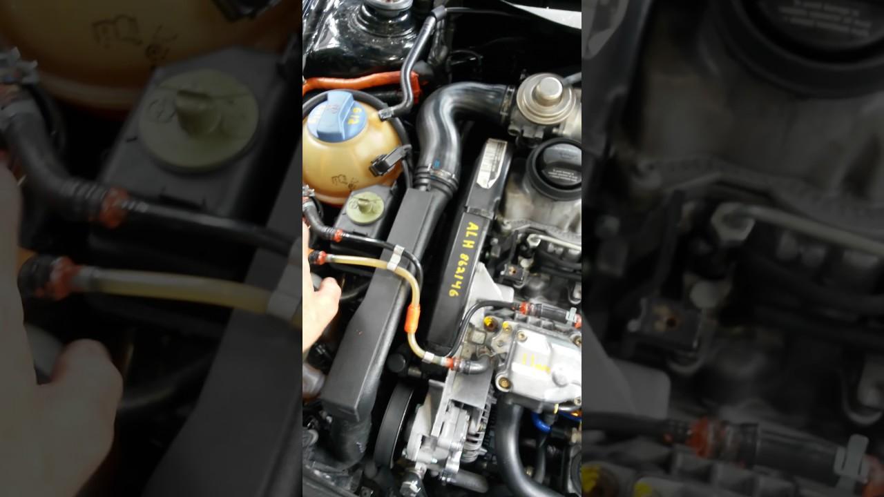 Wiring Harness Mk4 Tdi Youtube Vw Thing