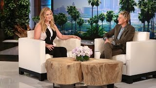 the unbelievably hilarious amy schumer