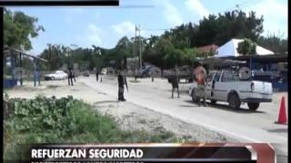 Baixar Refuerzan seguridad por reportes de asaltos carreteros