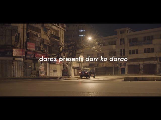 Qadam Barhao, Dar Ko Darao | Music Video | Daraz.pk | 2020