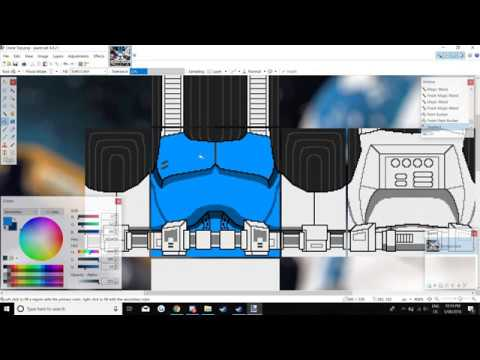 Clone Morph Roblox Roblox Armorsmithing Episode 1 The Basics Youtube