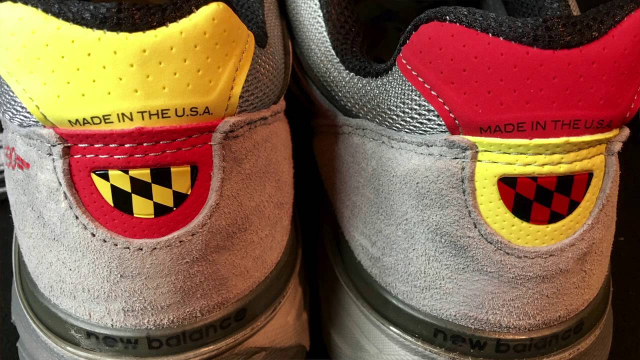 purchase cheap af854 92519 New Balance DMV 990 Review First Look
