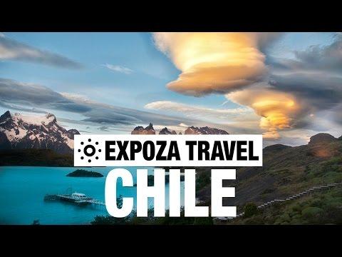 Lago Todos Los Santos Vacation Travel Video Guide