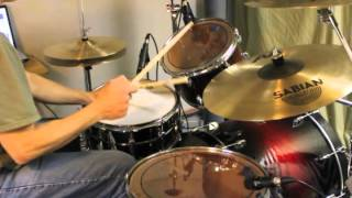 Frank Sinatra Fly Me To The Moon Drum Cover
