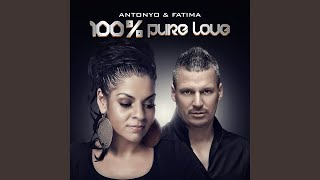 100% Pure Love (Radio Edit)