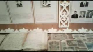 Исторический музей Чермошнянской с.ш.