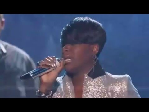 3 Top Love Songs That Might Make You Cry - Fantasia Barrino