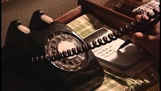 一人ごっつ コント「電話①~マイケル・ジャクソン~」