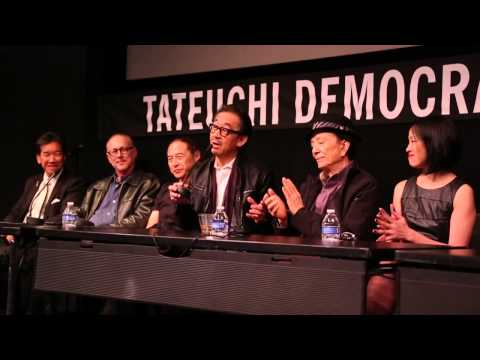 Big Trouble in Little China (1986) Reunion 4/08/2015 Q&A George Cheung