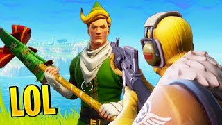 FUNNIEST FORTNITE FAILS | Fortnite Best Stream Moments #39 (Battle Royale)