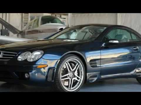 2006 mercedes benz sl55 amg dallas tx youtube for 2006 mercedes benz sl55 amg