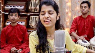 गढ़वाली मंगल गीत (हल्दी हात) मैथिली ठाकुर, ऋषभ ठाकुर, अयाची ठाकुर