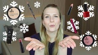 Avril Cosmetics   Recenze produktů BIO francouzské dekorativní kosmetiky