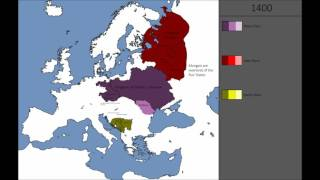 History of the Slavs -  Every Year