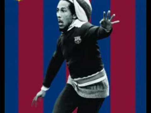 Bob Marley Futbol Youtube