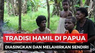 Download Video Miris! Jelang Bersalin, Wanita di Papua Diasingkan MP3 3GP MP4