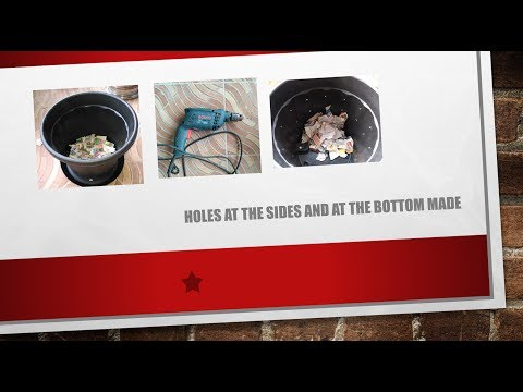Composting at home | How to compost | DIY woodworking INDIA