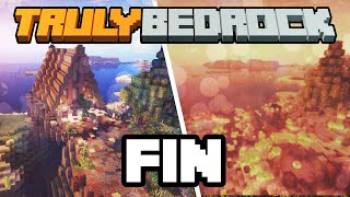 Truly Bedrock | CAN I CLAIM THIS ON MY INSURANCE? | Minecraft Bedrock Edition [Season 1 Finale]