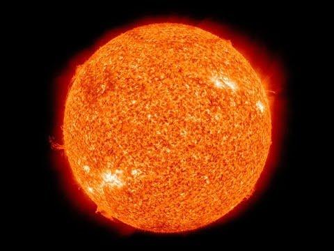 ASMR Español  - Viaje al Sol