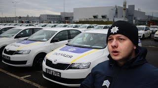 СНЯЛ АККУМУЛЯТОРЫ СО ВСЕХ ПОЛИЦЕЙСКИХ МАШИН  | #ПолицияLIVE 🔴 23 серия