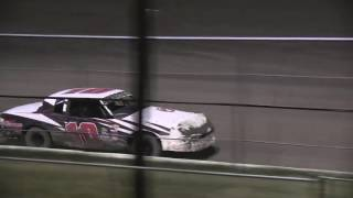Heart O� Texas Speedway IMCA Hobby Stock Feature