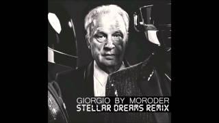 Daft Punk - Giorgio by Moroder (Stellar Dreams 80
