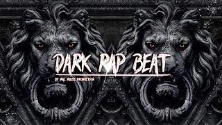 Dark Rap Beat | Gangsta Trap Instrumental | Instru Rap Lourd (Prod. Mac Muzic)