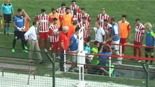 Voluntas Spoleto-Città di Castello 2-1 Serie D Girone E