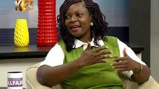 #K24Alfajiri: The fight against all odds with Monica Musungu