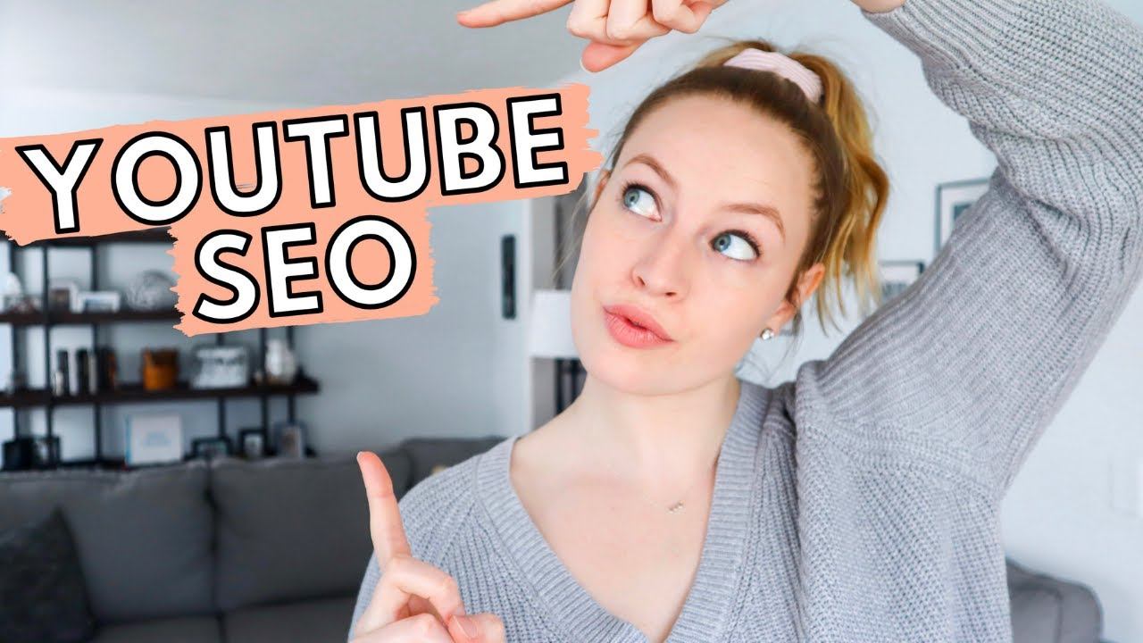 YOUTUBE SEO BASICS: How To Get Your YouTube Videos To Appear In A YouTube Search | THECONTENTBUG