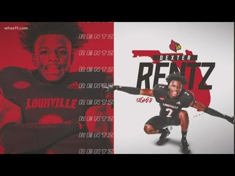 Dexter Rentz, Louisville football recruit, shot and killed in Orlando